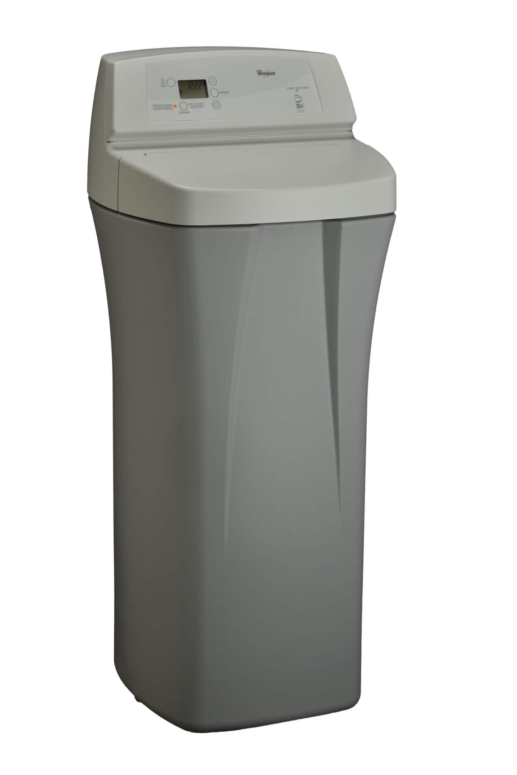 33 000 Grain Capacity Water Softener Whes33 Whirlpool
