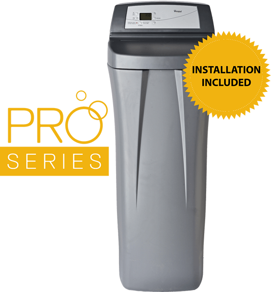 Pro-Series Water Softener