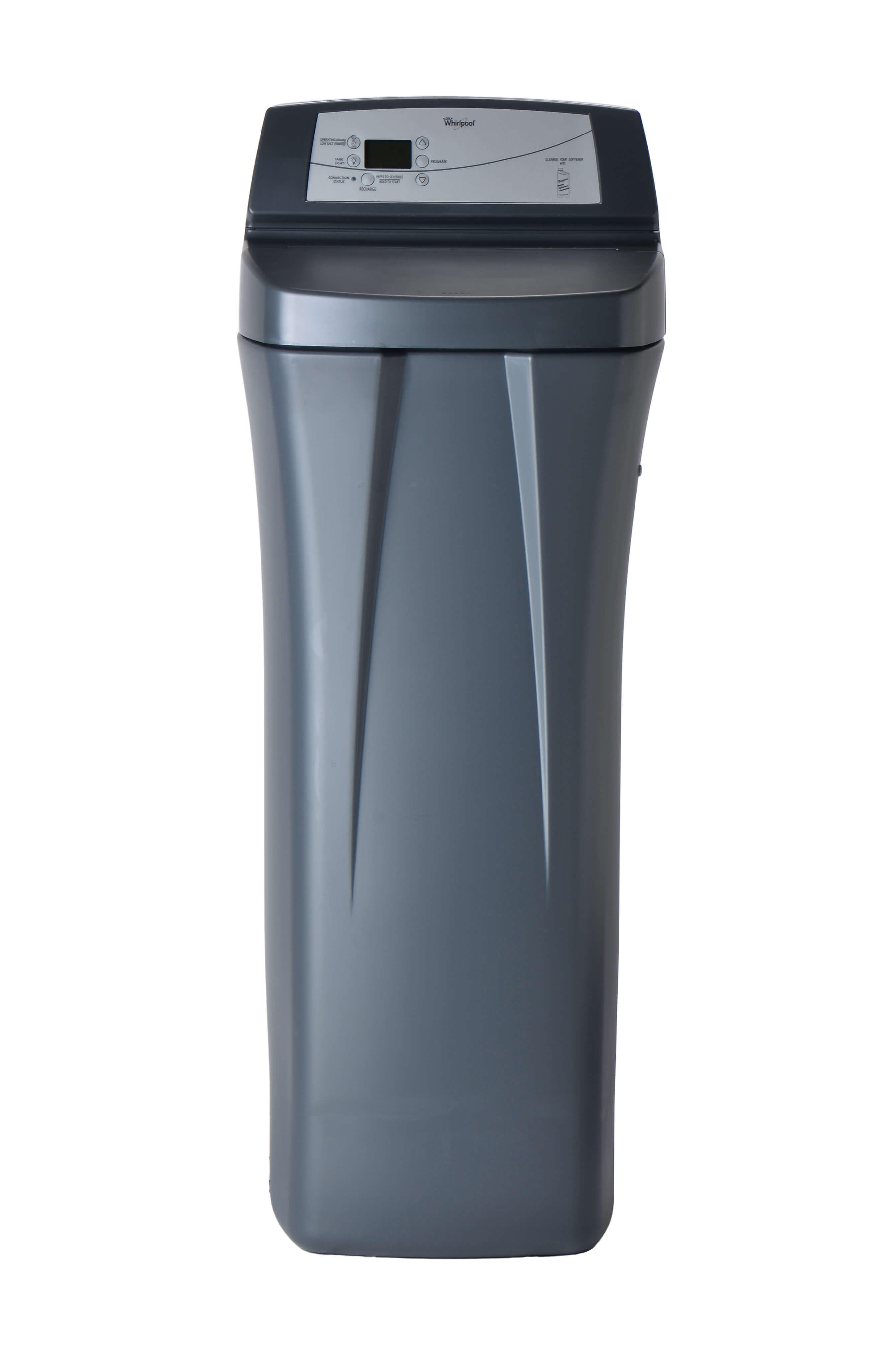 New Water Softener Wifi Enabled Smart Water Softener System Whirlpool