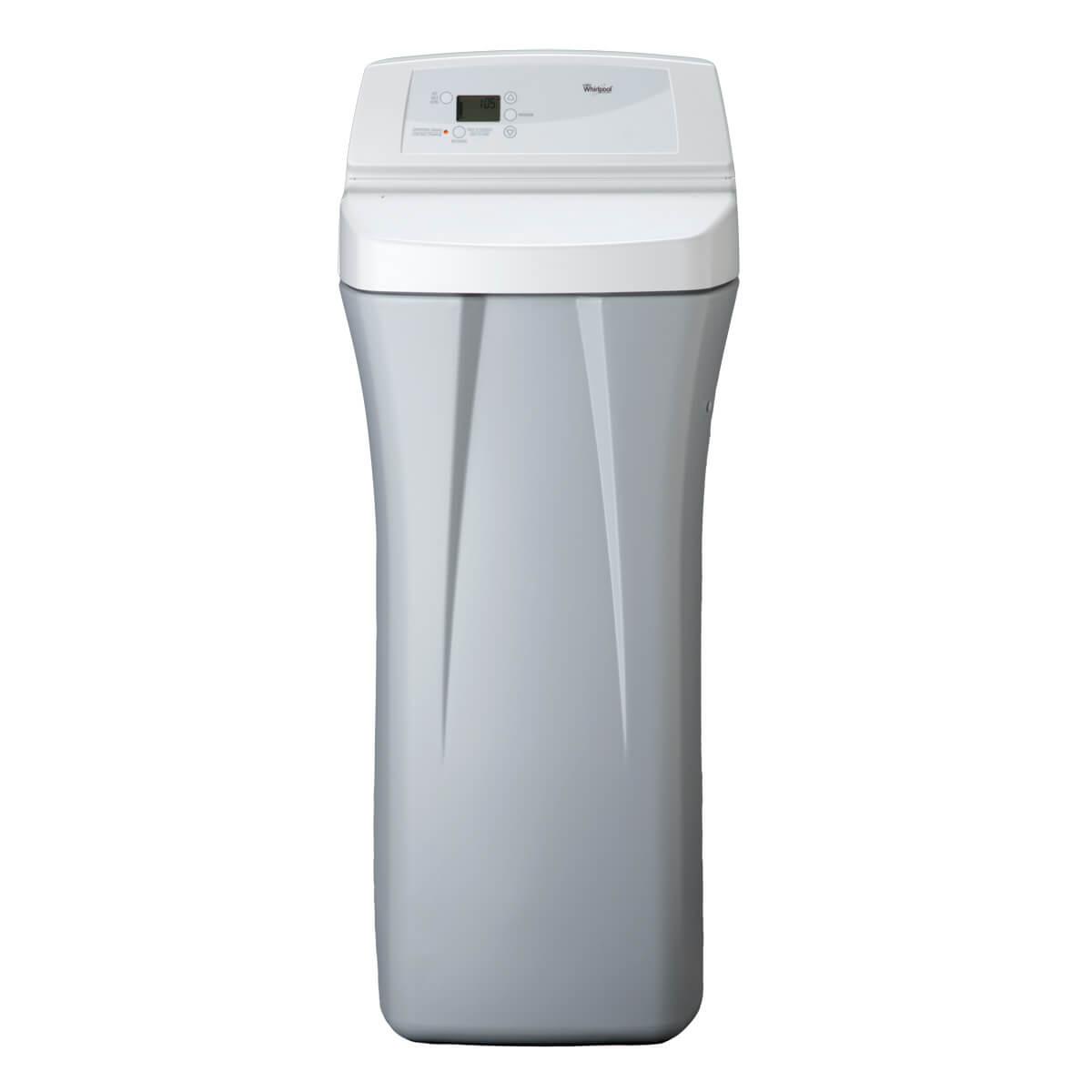 33,000 Grain Capacity Water Softener - WHES33 | Whirlpool