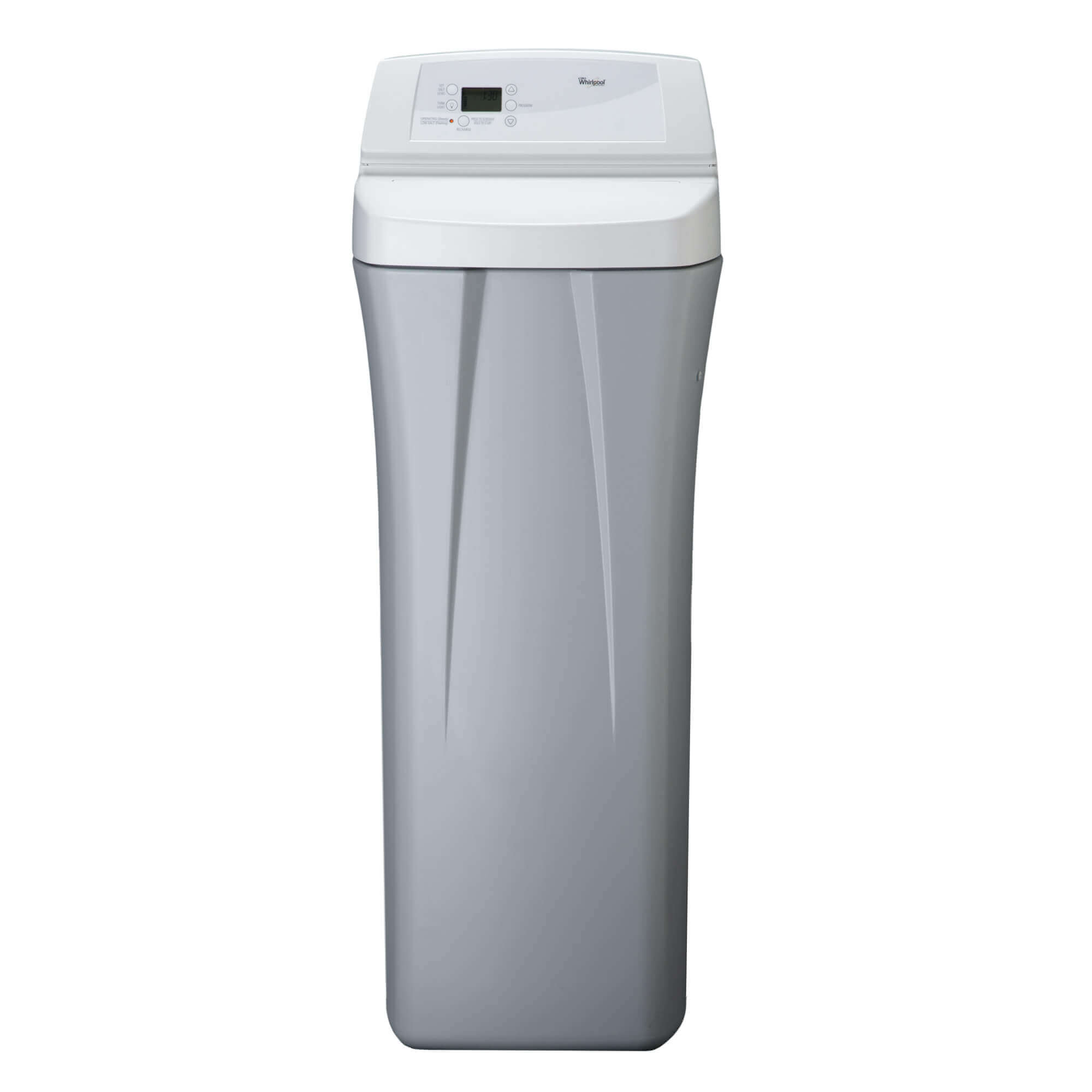 40 000 grain capacity water softener whes40 whirlpool - Whirlpool problems ...