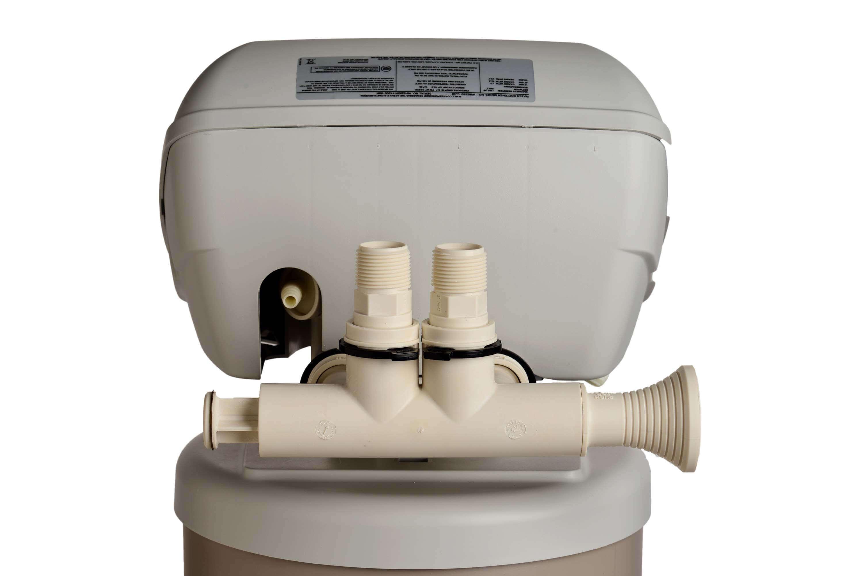 60 000 Grain Capacity Water Softener Whes60 Whirlpool