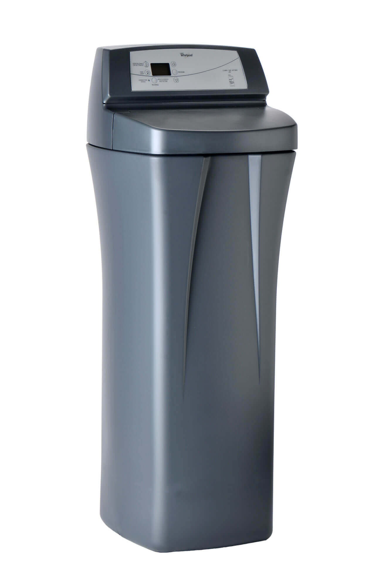 Wifi Enabled Smart Water Softener System Whirlpool
