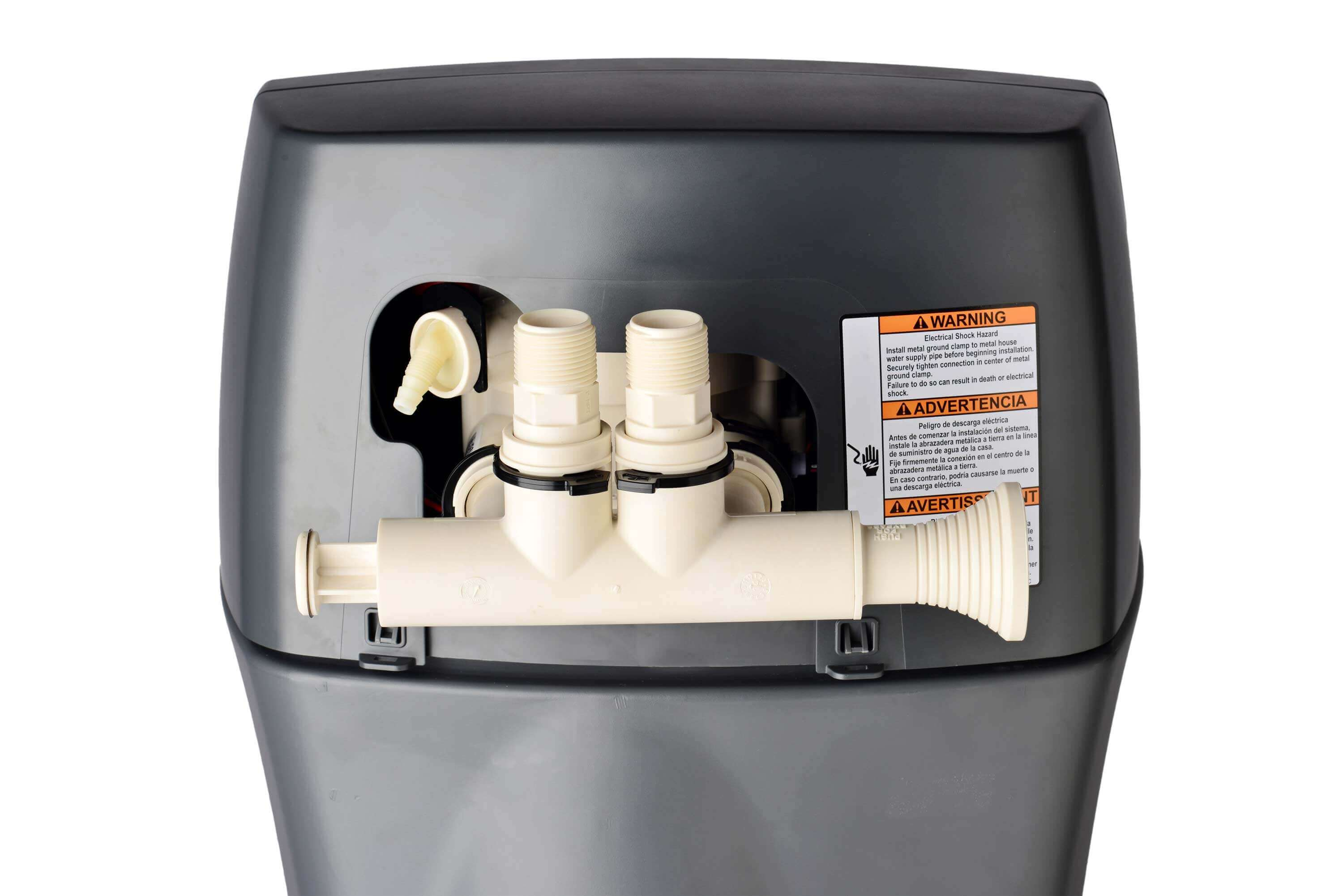 Hybrid Home Water Softener Amp Filtration System Whirlpool