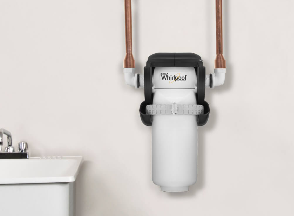 Ultraease Pivotal Whole Home Filtration System X
