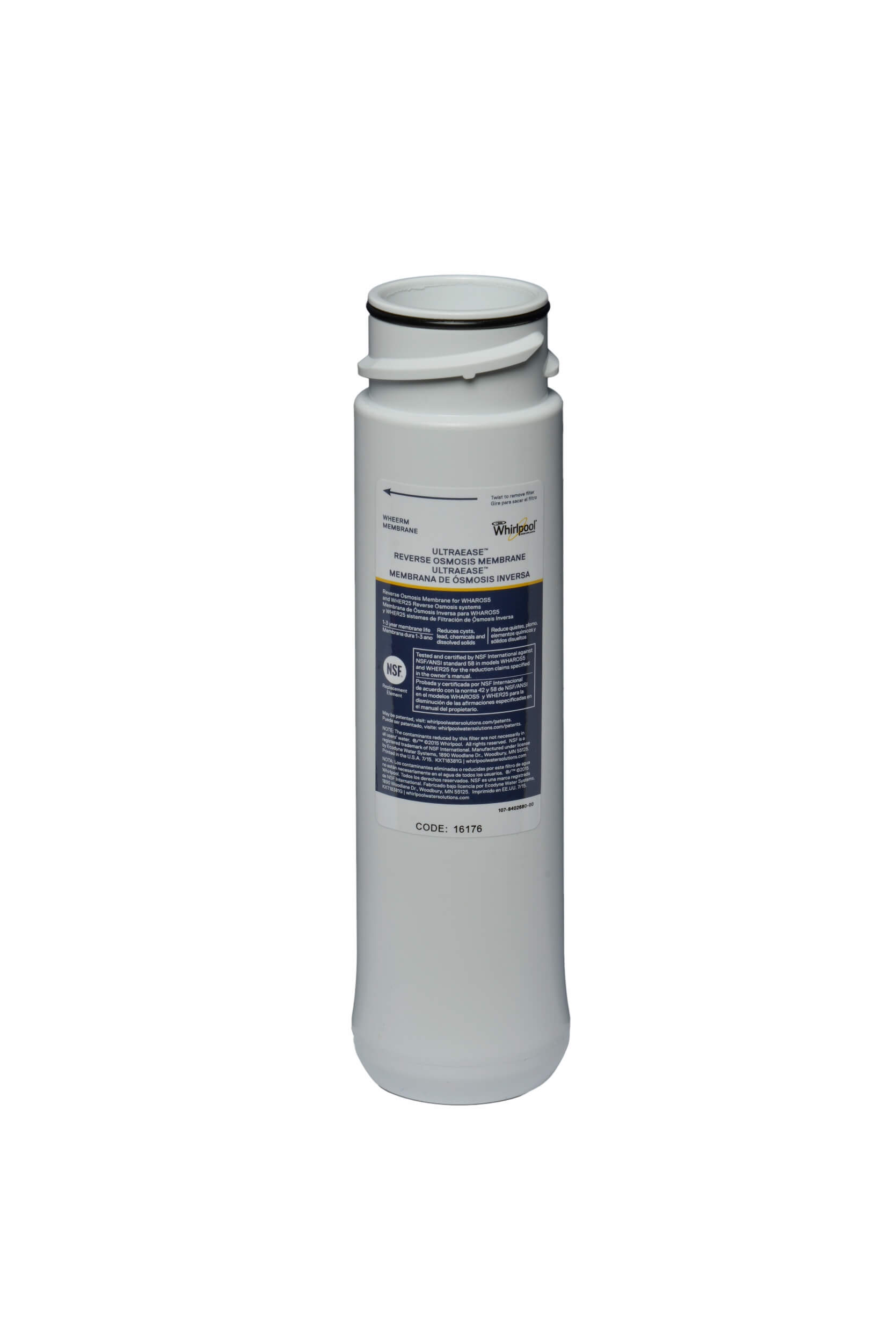 Replacement Water Filters Whirlpool