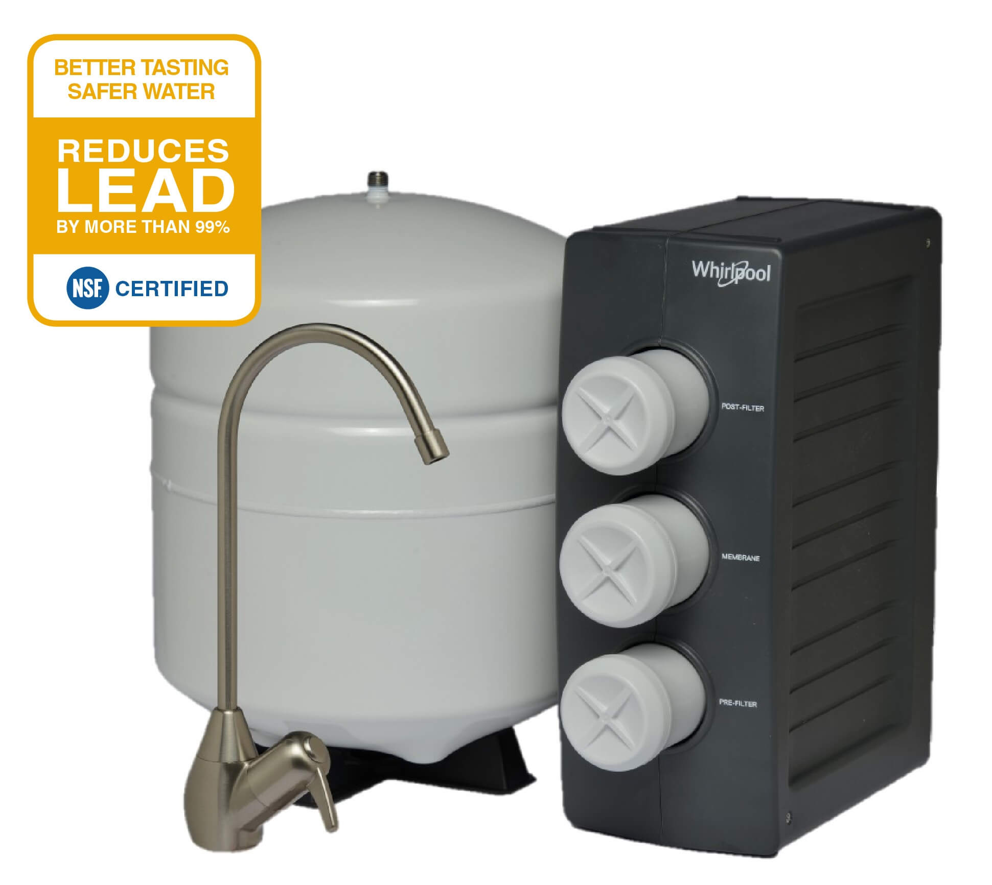 Filtration Systems Whirlpool Water Solutions