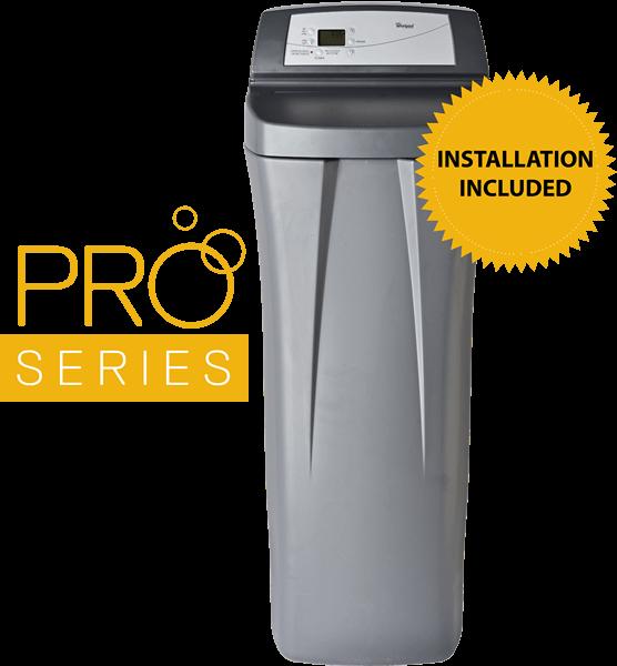 Pro-Series Water Softener
